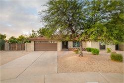 Photo of 4810 E Emile Zola Avenue, Scottsdale, AZ 85254 (MLS # 5985606)