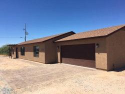 Photo of 12828 S 193rd Avenue, Buckeye, AZ 85326 (MLS # 5985787)