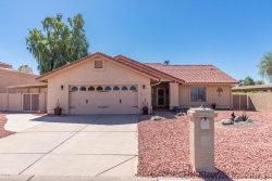 Photo of 9211 E Fairway Boulevard, Sun Lakes, AZ 85248 (MLS # 5985936)