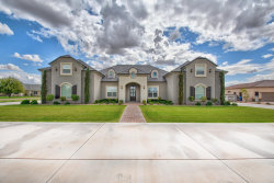 Photo of 16529 S Greenfield Road, Gilbert, AZ 85295 (MLS # 5986731)