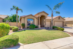 Photo of 3743 E Loma Vista Street, Gilbert, AZ 85295 (MLS # 5986939)