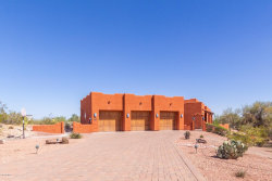 Photo of 8515 N 192nd Avenue, Waddell, AZ 85355 (MLS # 5987084)