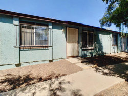 Photo of 3646 N 67th Avenue, Unit 9, Phoenix, AZ 85033 (MLS # 5987161)
