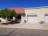 Photo of 1951 N 64 Street, Unit 31, Mesa, AZ 85205 (MLS # 5987356)