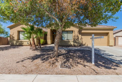 Photo of 11258 E Ellis Street, Mesa, AZ 85207 (MLS # 5988094)
