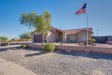 Photo of 15385 S Cherry Hills Drive, Arizona City, AZ 85123 (MLS # 5988397)