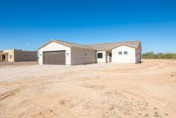 Photo of 20712 W Saguaro Vista Drive, Wittmann, AZ 85361 (MLS # 5988696)