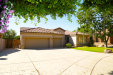 Photo of 118 N Velma Drive, Gilbert, AZ 85233 (MLS # 5988825)