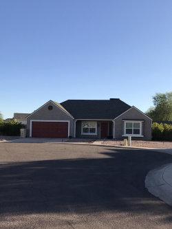 Photo of 6039 W Gelding Drive, Glendale, AZ 85306 (MLS # 5989156)