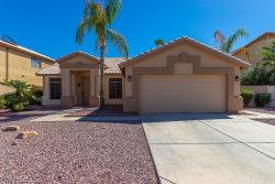 Photo of 219 E Sagebrush Street, Gilbert, AZ 85296 (MLS # 5989237)