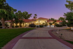 Photo of 5636 E Via Buena Vista --, Paradise Valley, AZ 85253 (MLS # 5989255)