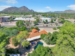 Photo of 5901 N Quail Run Road, Paradise Valley, AZ 85253 (MLS # 5989291)