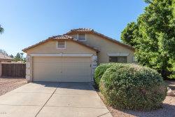 Photo of 2153 E Saratoga Street, Gilbert, AZ 85296 (MLS # 5989303)