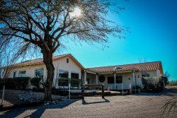 Photo of 18330 W Moonlight Mesa Road, Wickenburg, AZ 85390 (MLS # 5989499)
