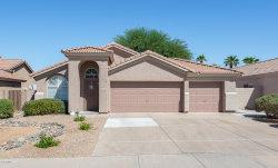 Photo of 1858 E Saratoga Street, Gilbert, AZ 85296 (MLS # 5989844)