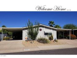 Photo of 5950 E Player Place, Mesa, AZ 85215 (MLS # 5989969)