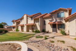 Photo of 2926 N Oregon Street, Unit 8, Chandler, AZ 85225 (MLS # 5990237)