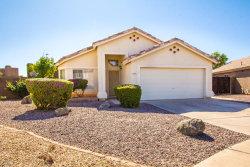 Photo of 1319 S Cardinal Street, Gilbert, AZ 85296 (MLS # 5990327)