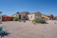 Photo of 12089 W Lobo Drive, Arizona City, AZ 85123 (MLS # 5990417)