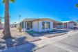 Photo of 2100 N Trekell Road, Unit 58, Casa Grande, AZ 85122 (MLS # 5990624)