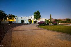 Photo of 9490 E Cactus Road, Scottsdale, AZ 85260 (MLS # 5990729)