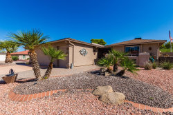 Photo of 26641 S Howard Drive, Sun Lakes, AZ 85248 (MLS # 5990950)