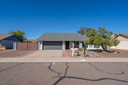 Photo of 3822 W Villa Maria Drive, Glendale, AZ 85308 (MLS # 5991098)