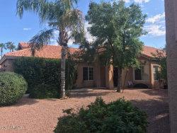 Photo of 24825 S Rosewood Drive, Sun Lakes, AZ 85248 (MLS # 5991120)