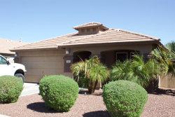 Photo of 233 N 153rd Avenue, Goodyear, AZ 85338 (MLS # 5991276)