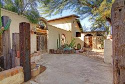 Photo of 4540 E Hannibal Street, Mesa, AZ 85205 (MLS # 5991331)