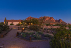 Photo of 3151 N Val Vista Road, Apache Junction, AZ 85119 (MLS # 5991395)