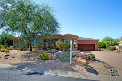 Photo of 27906 N Lucero Drive, Rio Verde, AZ 85263 (MLS # 5991436)