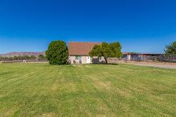 Photo of 7738 N 185th Avenue, Waddell, AZ 85355 (MLS # 5991490)