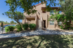 Photo of 1351 N Pleasant Drive, Unit 1050, Chandler, AZ 85225 (MLS # 5991539)