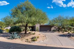 Photo of 10687 E Fernwood Lane, Scottsdale, AZ 85262 (MLS # 5991546)