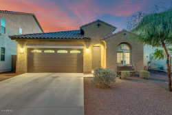 Photo of 26508 N 132nd Lane, Peoria, AZ 85383 (MLS # 5991605)