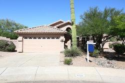 Photo of 9820 N Sunrise Circle, Fountain Hills, AZ 85268 (MLS # 5991649)