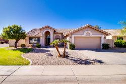 Photo of 3841 W Kent Drive, Chandler, AZ 85226 (MLS # 5991674)