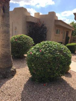 Photo of 2625 N Recker Road, Unit 8, Mesa, AZ 85215 (MLS # 5991689)