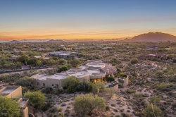 Photo of 9326 E Andora Hills Drive, Scottsdale, AZ 85262 (MLS # 5991692)