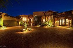 Photo of 10028 E Mirabel Club Drive, Scottsdale, AZ 85262 (MLS # 5991702)