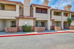 Photo of 1029 W 5th Street, Unit 104, Tempe, AZ 85281 (MLS # 5991728)