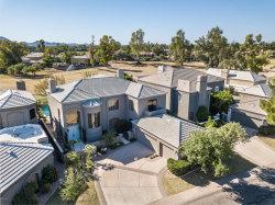 Photo of 7878 E Gainey Ranch Road, Unit 16, Scottsdale, AZ 85258 (MLS # 5991795)