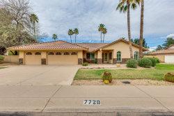 Photo of 7720 E Gold Dust Avenue, Scottsdale, AZ 85258 (MLS # 5991847)