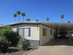 Photo of 303 S Recker Road, Unit 141, Mesa, AZ 85206 (MLS # 5991964)