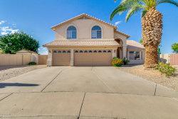 Photo of 6448 E Mills Street, Mesa, AZ 85215 (MLS # 5992095)