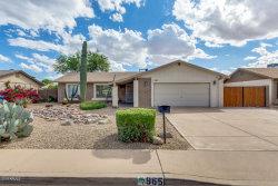 Photo of 965 W Manhatton Drive, Tempe, AZ 85282 (MLS # 5992112)