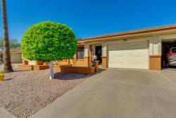 Photo of 8020 E Keats Avenue, Unit 311, Mesa, AZ 85209 (MLS # 5992143)