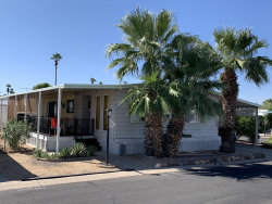 Photo of 11411 N 91st Avenue, Unit 47, Peoria, AZ 85345 (MLS # 5992749)