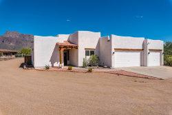 Photo of 5335 E 14th Avenue, Apache Junction, AZ 85119 (MLS # 5992789)